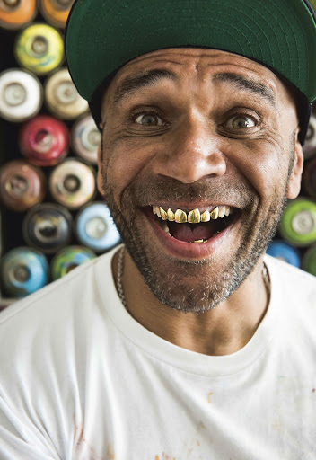Goldie Biography